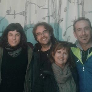 FOCUS GROUP CON EXHABITADORS D'O LUGAR
