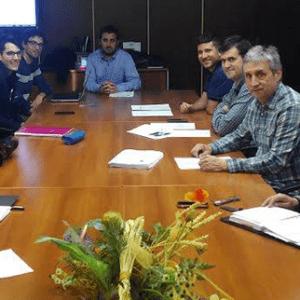 Segunda reunión d'o grupo de seguimiento