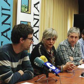 La prensa se hace eco del proyecto Empenta Artieda