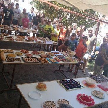 Fiestas de Artieda 2018
