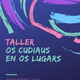 Taller de cudiaus