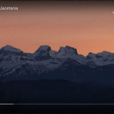 Pueblos Vivos Jacetania